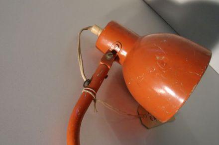 Hala architecten bureaulamp