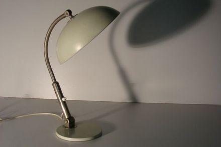 Hala Bauhaus bureaulamp