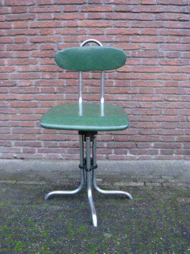 bureaustoel jaren 30