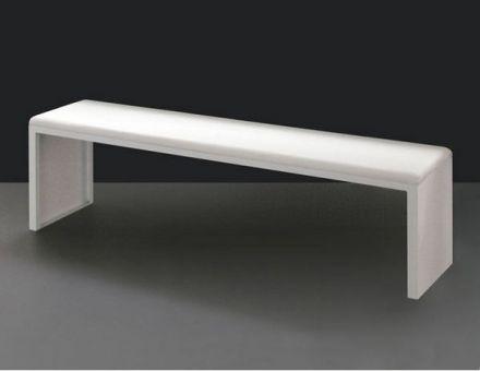 Irony pad bench
