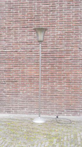 Originele Gispen vloerlamp