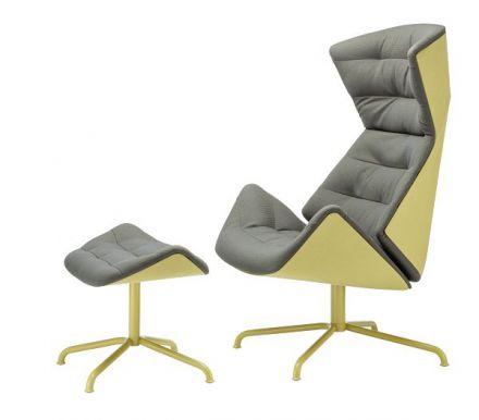 Thonet fauteuil 808 Urban
