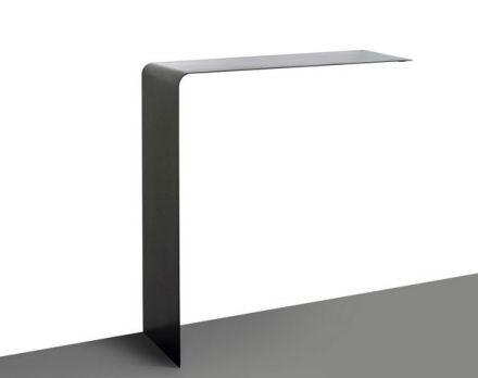 Wing shelf