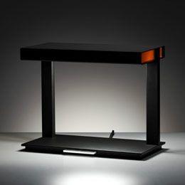 Tafellamp TON09 van Tecnolumen