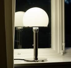 Tafellamp WA23 SW van Tecnolumen