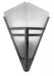 Wandlamp WAD36 van Tecnolumen