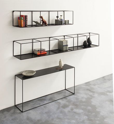 Zeus wall rack Slim Irony