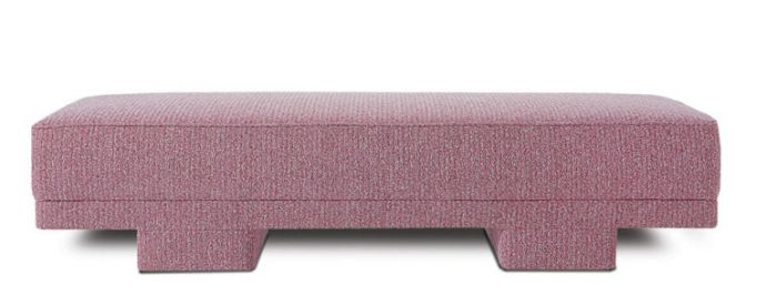 Daybed Finch van Palau