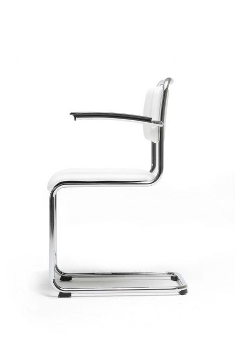 Gispen 201 stoel OP=OP (dezaak)