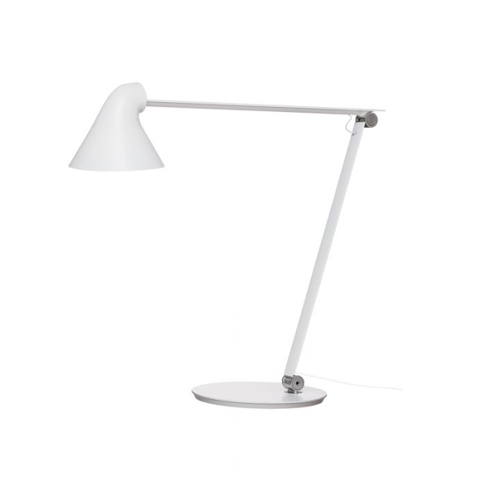 Louis Poulsen NJP tafellamp Nendo wit