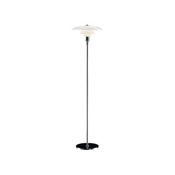 Louis Poulsen PH 3½-2½ vloerlamp