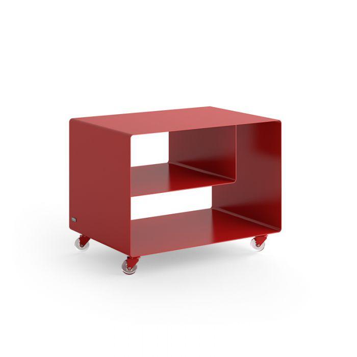 Müller R106N rood