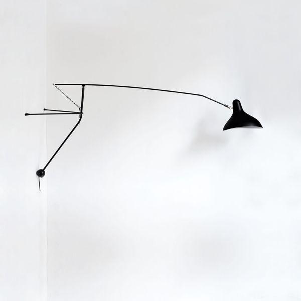 Schottlander wandlamp DCW Mantis BS2