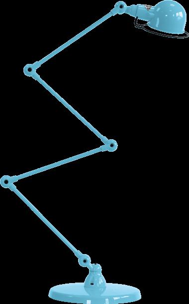 Jieldé vloerlamp signal SI433