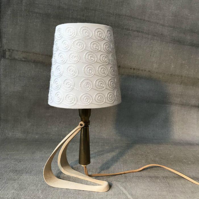 Tafel en/of wandlamp Stilnovo