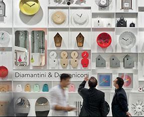 Diamantini & Domeniconi: Nieuwe klokken in onze collectie.